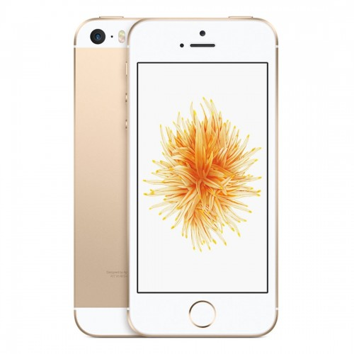 Apple iPhone SE 32GB 64GB Gold Gray
