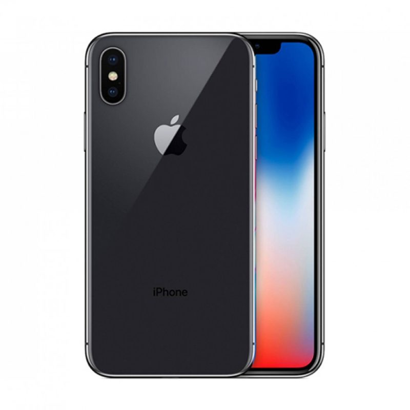 Apple iPhone X 64GB 256GB Gold Space Gray
