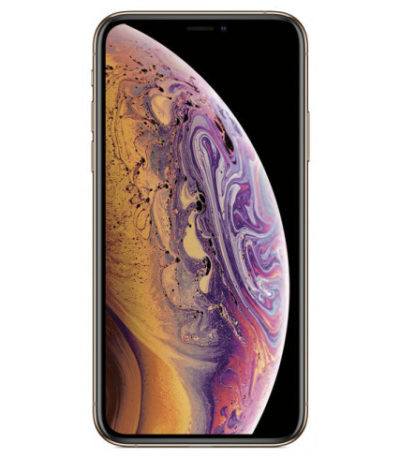 Apple iPhone XS 64GB 256GB Gold Silver