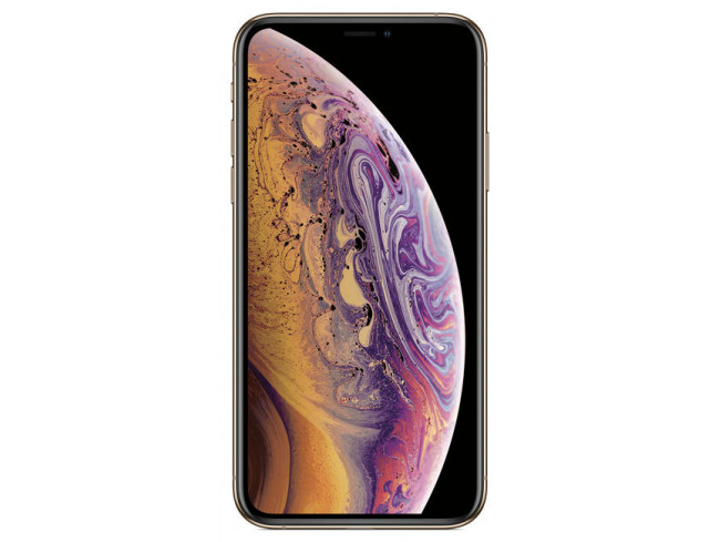Apple iPhone XS 64GB 256GB Gold Silver