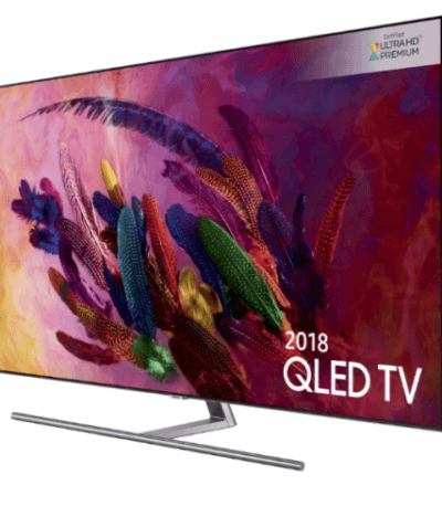 Телевизор Samsung 65 FNA 4K UHD QLED Smart Tv