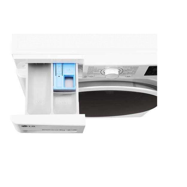 Стиральная машина LG F4J6VN0W